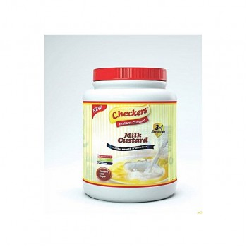Custard Powder custard 3 in 1 (1.5kg)