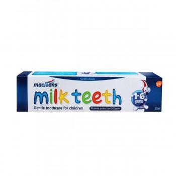 Macleans Milkteeth Toothpaste 1 - 6 years