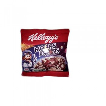 MOONS & STARS - Kellogs Choco Cereal (28g x 10 Sachets)