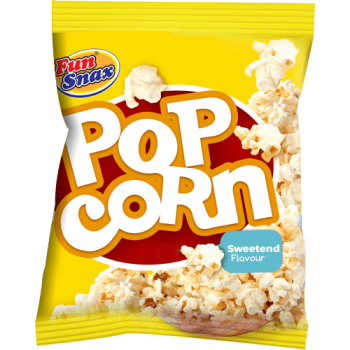Pop Corn - Fun Snax  (30g x 10)