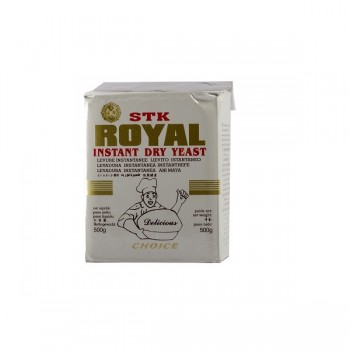 Yeast - St Royal (500g)