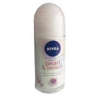 Nivea 48hrs Pearl & Beauty Roll On