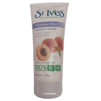 St. Ives Timeless Skin Apricot Scrub