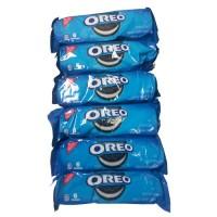 Nabisco Oreo Chocolate Cookies ( 6 cookies by 57g) 6 packs