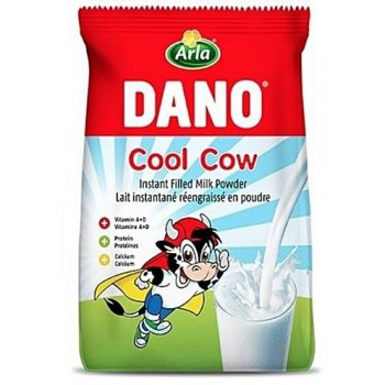 DANO - Cool Cow (360g x 3sachets)