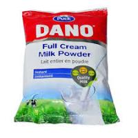 Dano Full Cream Milk Powder 400g Carton