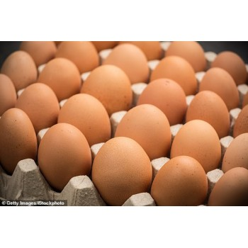 Eggs - One Crate (30pcs Big)