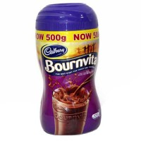 Bournvita Plastic 500g