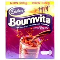 bournvita refill 500g