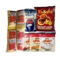 Breakfast Bundle Pack (Bean Flour, Sugar,3 x 10g Pap & Three Crown 30g x 6)