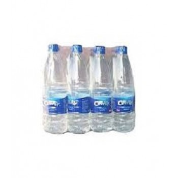 Bigi Bottle Water (75cl) x 12