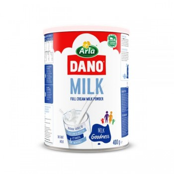 DANO - Full Cream Tin (400g)