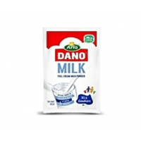 DANO - Full Cream Milk (16g x 105 sachets) half carton