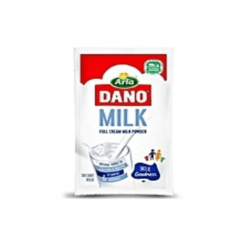 DANO - Full Cream Milk (16g x 210sachets) carton