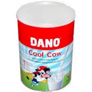 Dano Cool Cow Milk Tin 400g