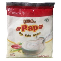 Grandios White Pap 100g