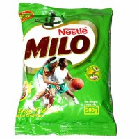Milo 200g x2