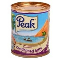 Peak condensed milk 78g