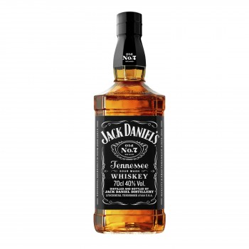 Jack Daniel's - Tennessee Whiskey (700ml x 6) carton