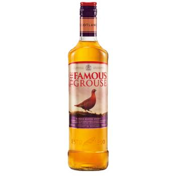 The Famous Grouse - Scotch Whiskey (700ml)