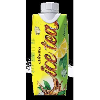 Chivita Ice Tea Lemon 315ml