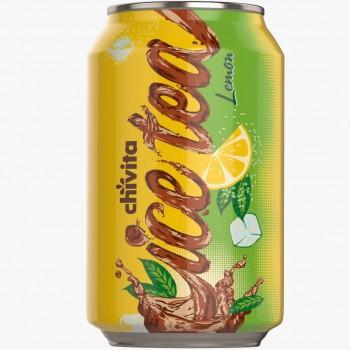 Chivita Ice Tea Lemon Can 33cl