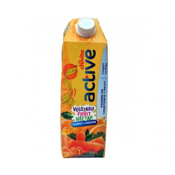 Chivita Active Carrot and Orange 1ltr