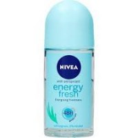 Nivea Energy Fresh Anti-Perspirant Deodorant roll-on