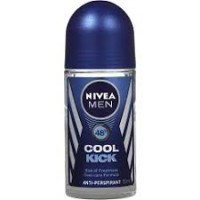 Nivea Men Cool Kick Anti-Perspirant Deodorant roll-on