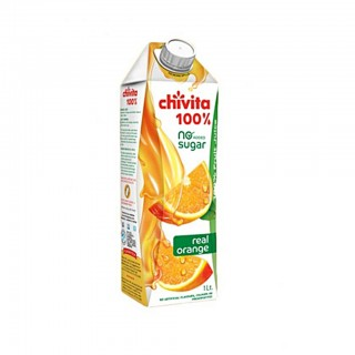 Chivita Orange Juice 1ltr