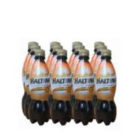 Maltina 33cl Pet Bottle by 12