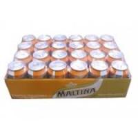 Maltina Drink  33cl by 24
