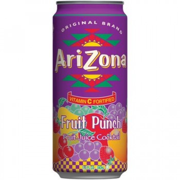 Arizona Fruit Punch Cocktail 70cl