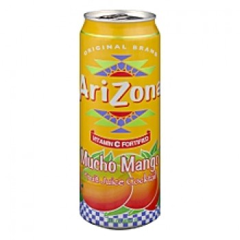 Arizona Muncho Mango Fruit Cocktail 70cl