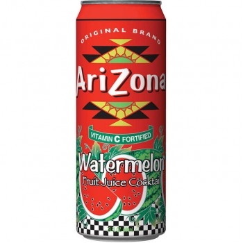 Arizona Watermelon fruit juice Cocktail 70cl