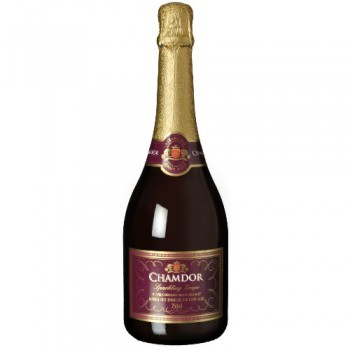 Chamdor Non-Alcoholic Sparkling red wine 750ml