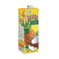 Chi Exotic Pineapple & Coconut Nectar 1ltr
