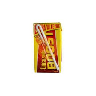Lucozade Boost 250ml x 12