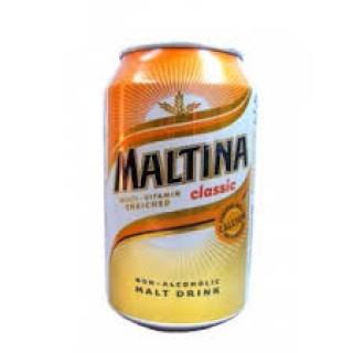 Maltina Drink  33cl  x 6