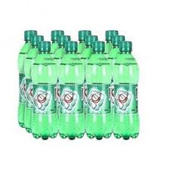 Seven-Up Drink 60cl x12 (plastic)