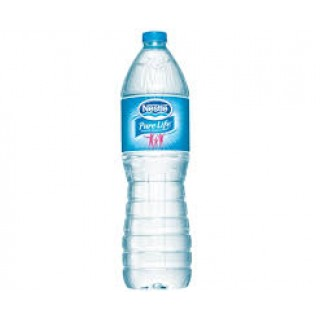 Nestle Pure Life Water - 150cl x 12