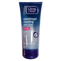 Clean & Clear Morning Burst (Oil Free) Blackhead Clearing Daily Scrub