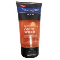Neutrogena  Men Acne Wash