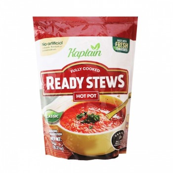 Ready Stews Hot (1kg)