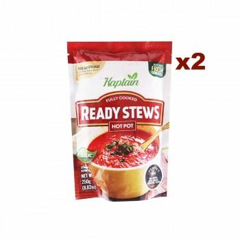 Ready Stews Hot (250g) x 2