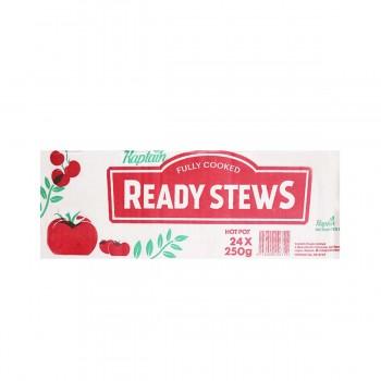 Ready Stews Hot (250g x 24)