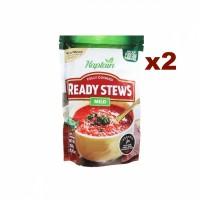 Ready Stews Mild (250g) x 2