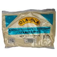 Ola Ola Pounded Yam Flour 8.0z