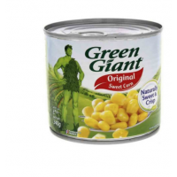 Sweetcorn  - Green Giant (340g)