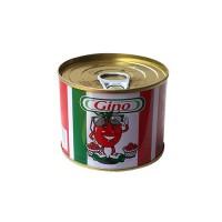 Gino Tin Tomato 210g